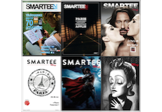 Smartee, le magazine connecté