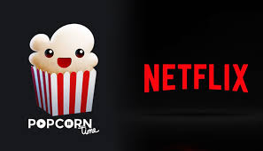 Popcorn Time, le « Netflix des pirates »